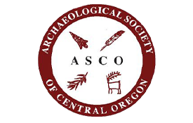 Archaeological Society of Central Oregon logo