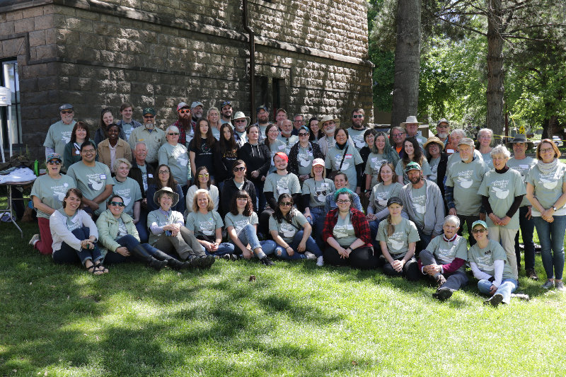 The Central Oregon Archaeology Roadshow Group
