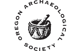 Oregon Archaeological Society logo
